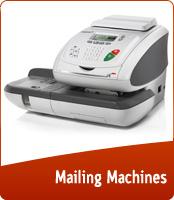 mailing-machines